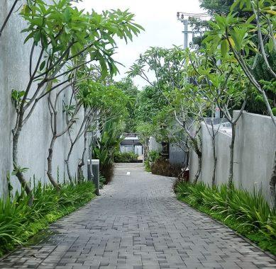 2 Bedroom Modern Villa in Gated Resort