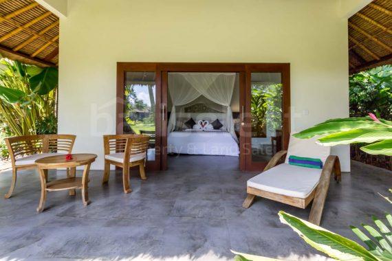 Hotel Paragon Ubud -1 ED EDs1