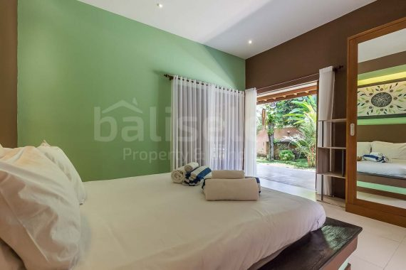 Freehold Villa in Nyanyi