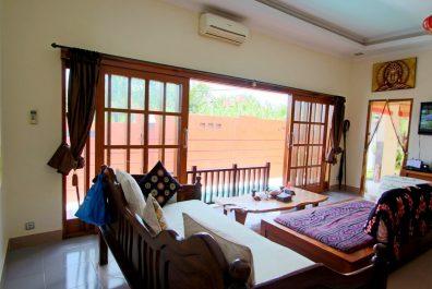 3 Bedroom Freehold Villa in Pererenan