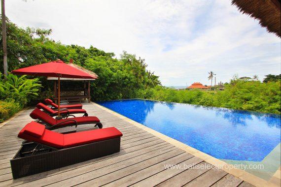 Luxury Villa in Canggu