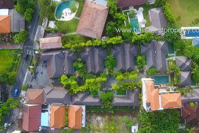Villa & Resort for Lease in Umalas