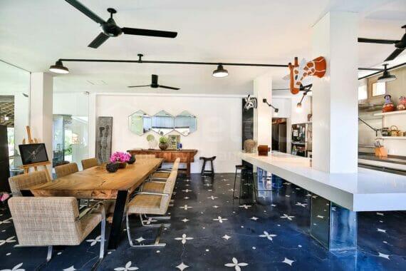 Luxury Villa for Sale in Canggu
