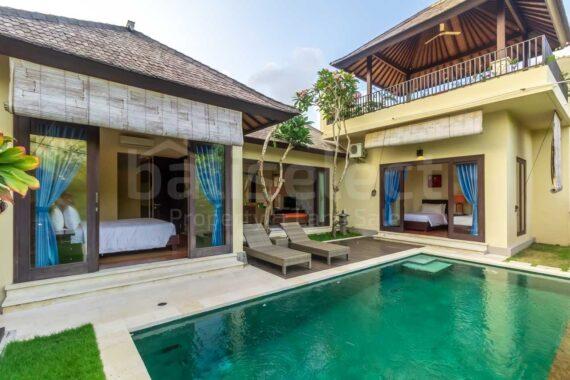 2 Bedroom Villa in Jimbaran