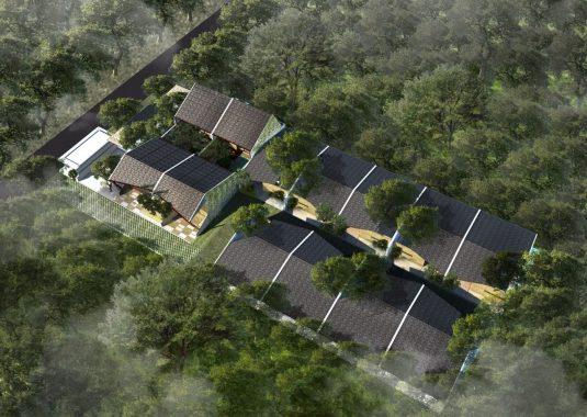 Villa For Sale in Kerobokan Bali