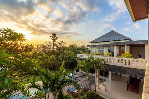 Villa In Ketewel Beach Gianyar