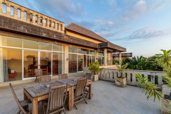 Villa Beach Side Ketewel -31 ED EDs1