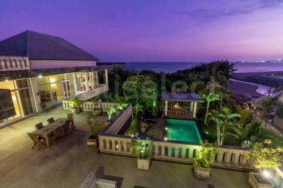 Villa Beach Side Ketewel -46 ED EDs1