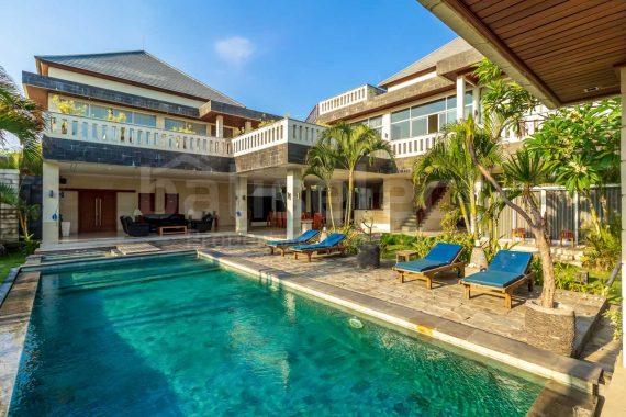 Villa Beach Side Ketewel -8 ED EDs1