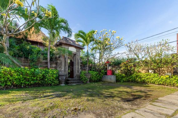 Villa Dewani Umalas -1 ED EDs1