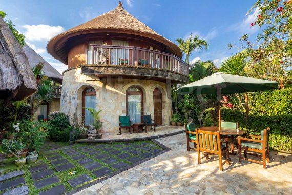 Resort in Umalas