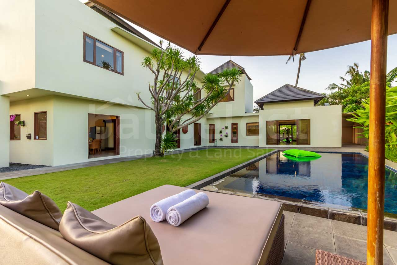 Luxury Freehold Villa For Sale In Sanur Bali Select