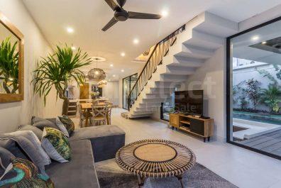 4 Bedroom Villa in Berawa