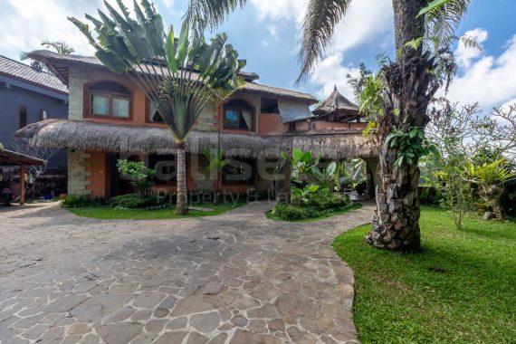 Villa Saudara Home -1 ED EDs1