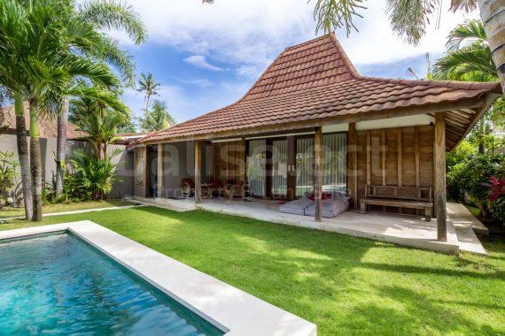 Villa in Tabanan