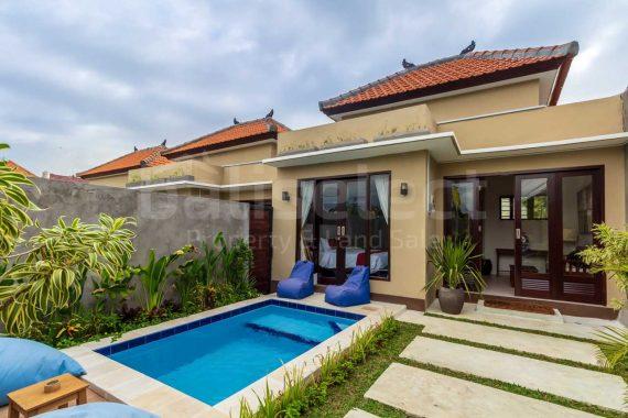 Villa Warung Ambara Berawa -1 ED EDs1