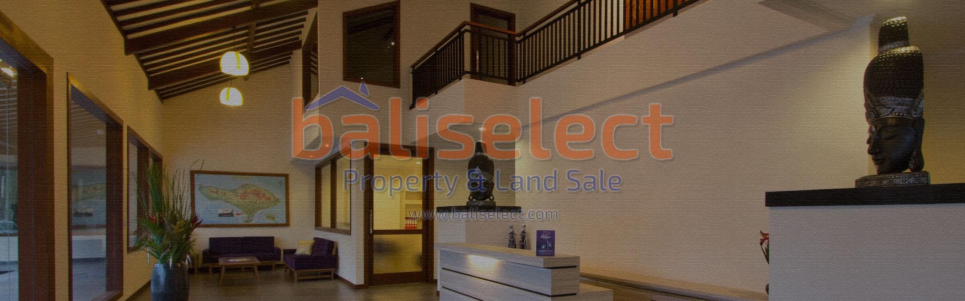 Bali Select Property & Land Sale