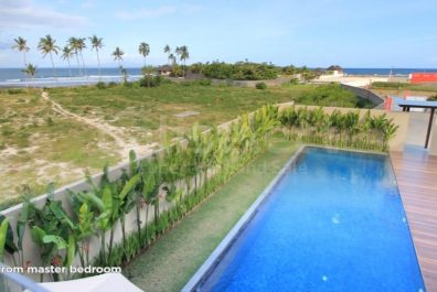 Luxury Beachfront Residence - 300 Meters To The Beach , East of Sanur