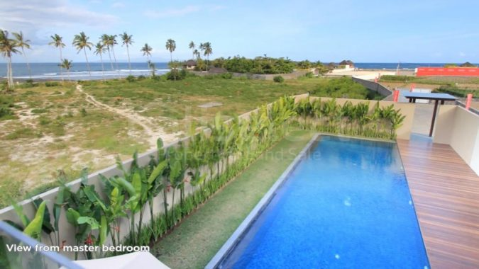 Luxury Beachfront Residence – 300 Meters To The Beach , East of Sanur