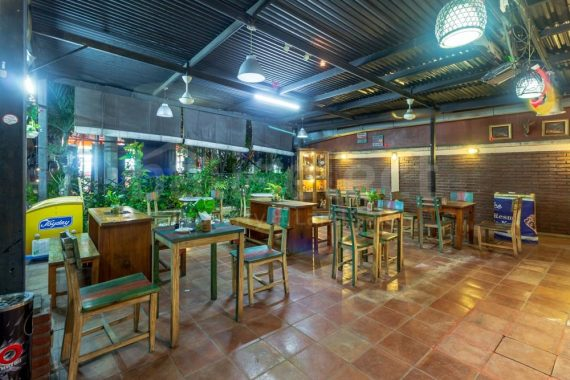 Freehold Hotel in Kuta – 5 Mins to Airport