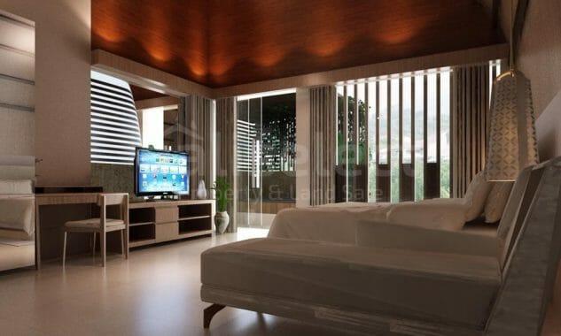 Beautiful Brand New Modern Villa Complex in a Strategic Location