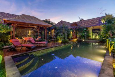 Beautiful Family Home Style Villa in Sanur