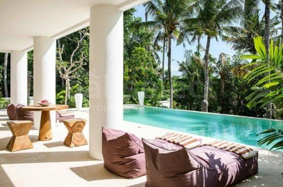 Luxury Villa in pererenan
