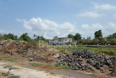 Leasehold Land in Mengwi