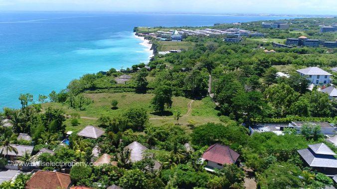 Freehold Land in Uluwatu