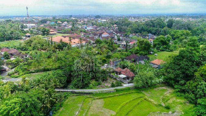 Tabanan Freehold Land