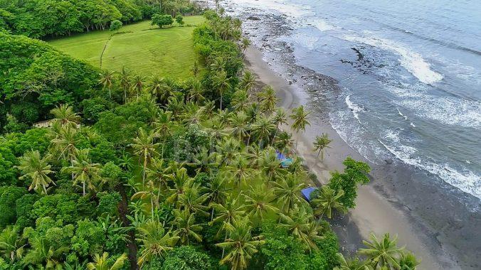 Beachfront Land in Tabanan