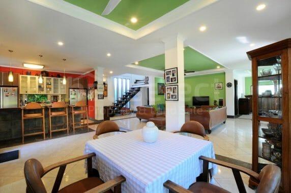 Freehold Villa in Padang Galak, Sanur