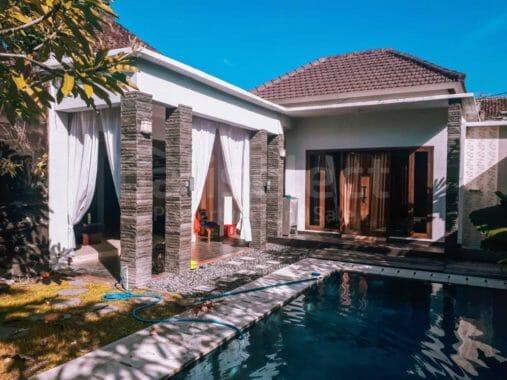 Freehold Villa in Berawa Canggu