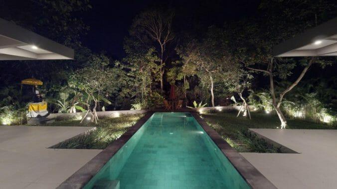 Leasehold Villa in Pererenan