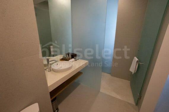 Two Bedroom serviced Apartment in Berawa Canggu