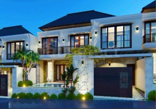 2 bedroom villa residence near the beach