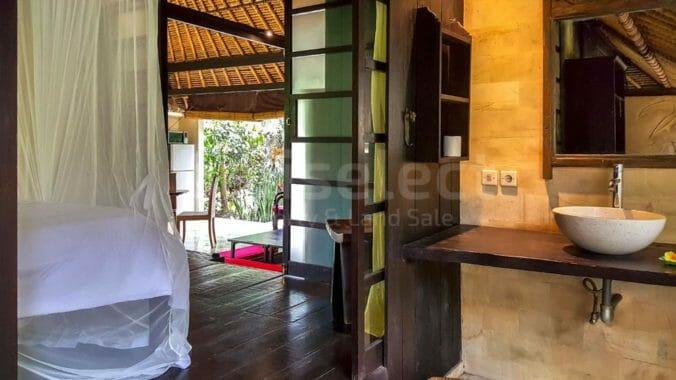 3 Bedroom Leasehold Villa in Quite Area of Ubud