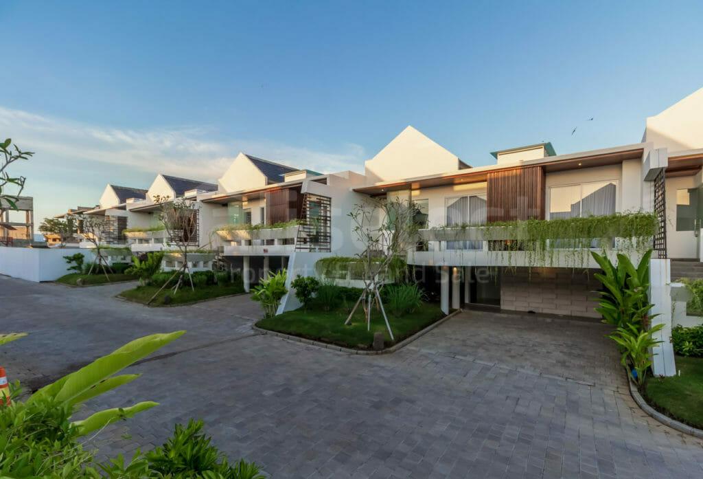 M11 Brand New Modern Villa Complex In Ungasan Bali Bali Select