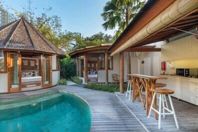 Freehold Villa in Canggu Prime Area