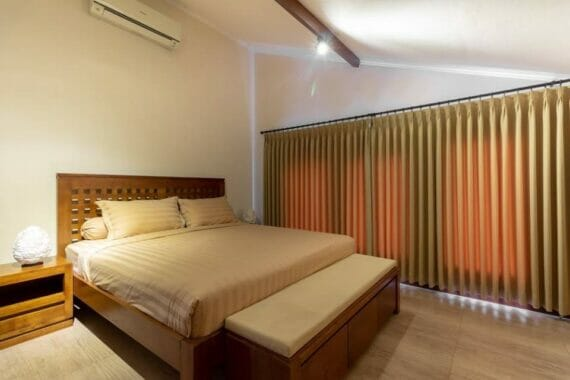 Luxury Apartment In a Strategic Area of Canggu