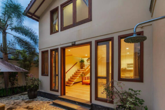 Commercial Property in Canggu