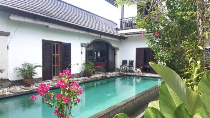 3 Bedroom Freehold Villa in Canggu