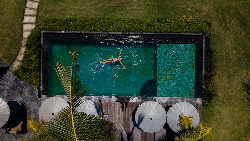 Bali Villas Investment